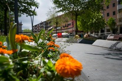 Plaza San Juan (Irun)