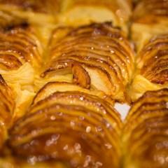 Legamia (Hondarribia), dulces artesanos hechos con mimo