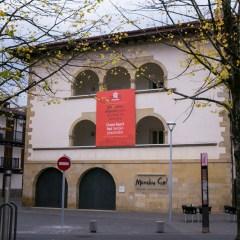 EXPOSICIÓN «MENCHU GAL: VIVIR PINTANDO, PINTAR VIVIENDO 1919 – 2019» (IRUN)