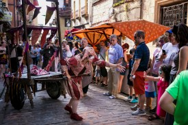 de planes por la comarca mercado medieval hondarribia gipuzkoa feria ocio deeventos 89