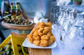 de planes por la comarca cena callejera irun gipuzkoa gastronomia felix manso ibarla ocio deeventos 149