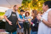 de planes por la comarca cena callejera irun gipuzkoa gastronomia felix manso ibarla ocio deeventos 154