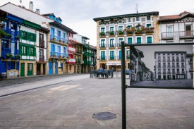 Plaza de Armas (Hondarribia)