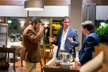 de planes por la comarca hondarribia gipuzkoa gastronomia cenas maridaje alameda ocio deeventos 226