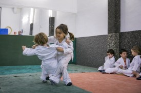 de planes por la comarca club judo bokken hondarribia gipuzkoa niños bidasoa txingudi deocio 75