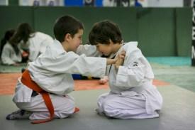de planes por la comarca club judo bokken hondarribia gipuzkoa niños bidasoa txingudi deocio 89