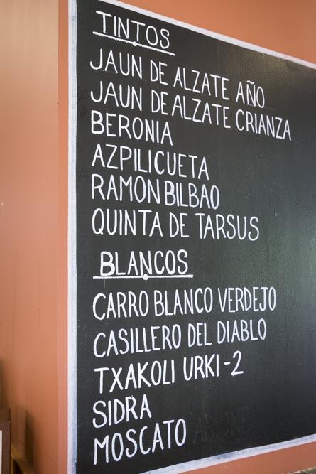 de planes por la comarca bakar bar restaurante irun gipuzkoa gastronomia comida tradicional pintxos bidasoa txingudi descubriendo 169