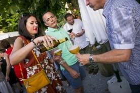 de planes por la comarca cena callejera irun gipuzkoa gastronomia verano felix manso ibarla ocio eventos 366