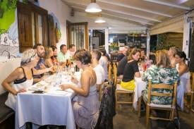 de planes por la comarca cena callejera irun gipuzkoa gastronomia verano felix manso ibarla ocio eventos 372