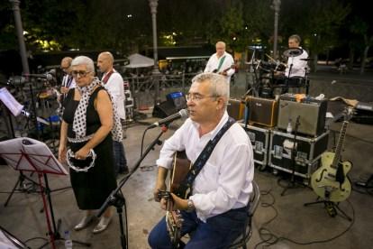 de planes por la comarca concierto grupo remember irun gipuzkoa musica verano ocio eventos 394