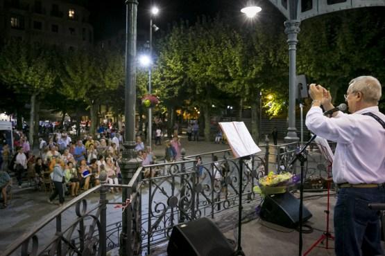 de planes por la comarca concierto grupo remember irun gipuzkoa musica verano ocio eventos 402