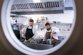 de planes por la comarca maridajes 2018 cenas de maridaje hondarribia gipuzkoa bidasoa txingudi gastronomia ocio eventos 514