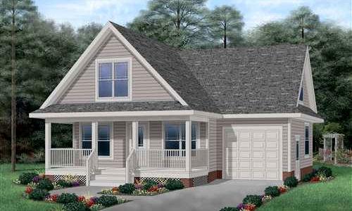 Inaugurando el blog de planos de casas