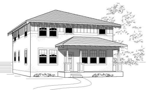 Casa de dos pisos tres dormitorios y 188 metros cuadrados