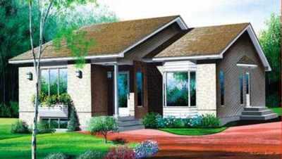 Casa de 2 habitaciones y 109 metros cuadrados
