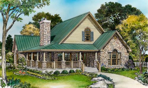 Ver planos de casas rurales planos de casas gratis for Planos de casas rurales