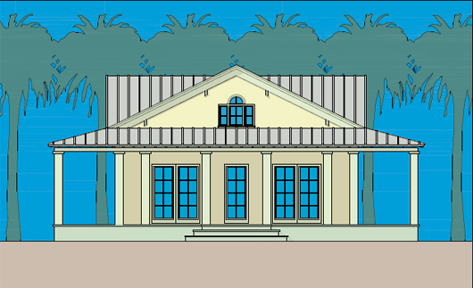Casa de dos pisos cuatro dormitorios y 241 metros cuadrados