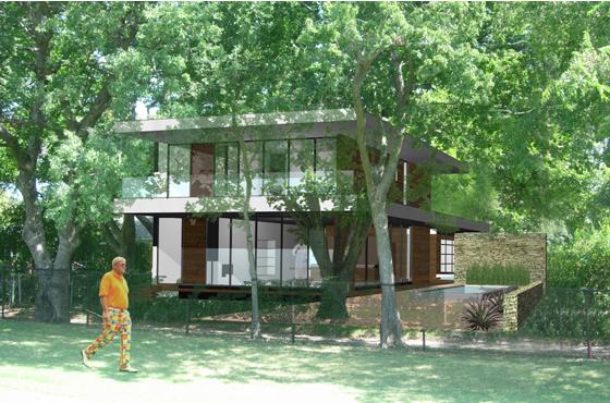 Casa de dos plantas tres dormitorios y 255 metros cuadrados