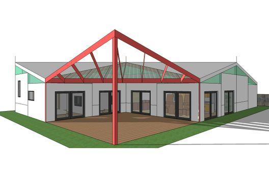 Ver planos de casas en 3d planos de casas gratis for Simulador de casas 3d gratis