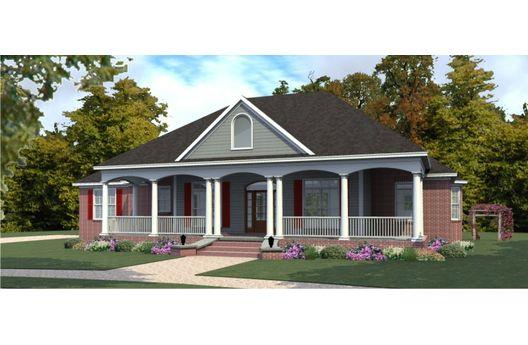 Ver planos de casas con chimenea planos de casas gratis for Casas americanas planos