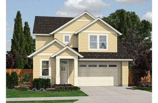 Muy bonita casa de dos plantas tres dormitorios y 148 metros cuadrados planos de casas gratis - Casas muy baratas ...
