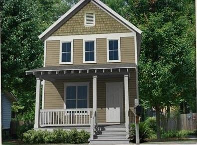 Hermosa casa de dos pisos, 3 dormitorios y 126 metros cuadrados
