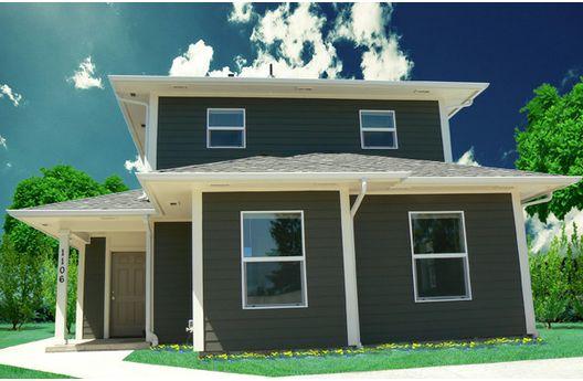 bonita y pequea casa de dos plantas tres dormitorios y metros cuadrados