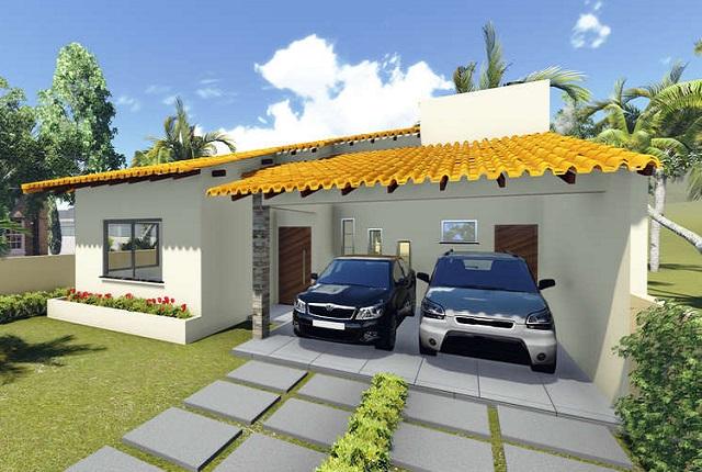 Estupenda casa de dos plantas tres dormitorios y 137 for Casa de dos plantas de 70 metros cuadrados