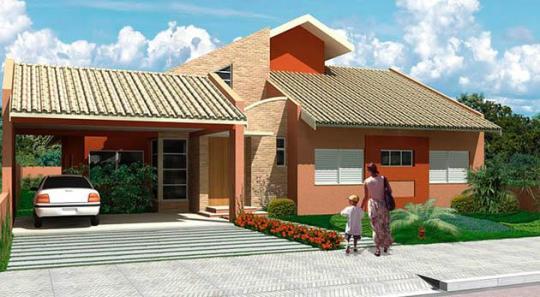 Casa Para Procrear Planos De Casas Gratis Deplanos Com