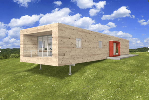 Ver planos de casas de 150 metros cuadrados planos de for Casa moderna 50 metros cuadrados