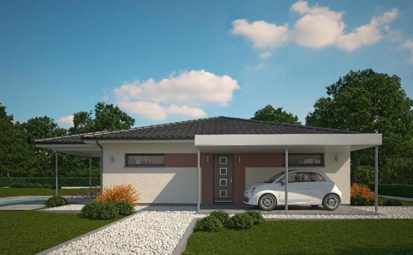Ver casas de campo modernas planos de casas gratis - Planos de casas modernas de una planta ...