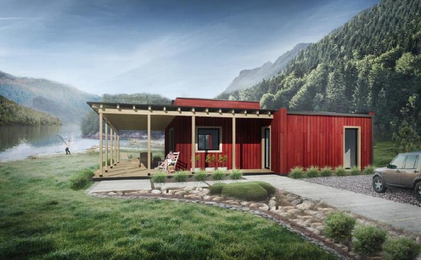 Planos de casas gratis deplanos com planos de casas y for Casa moderna en el campo