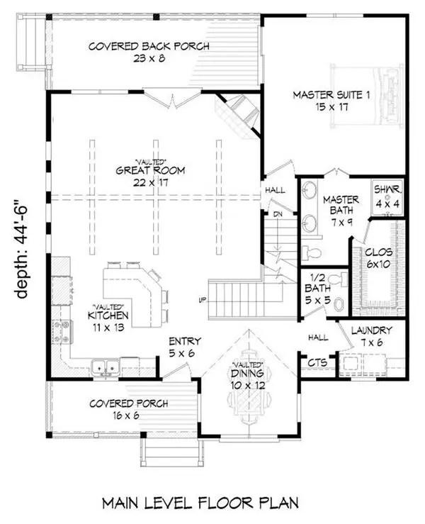 planta baja} casa comoda de tres dormitorios