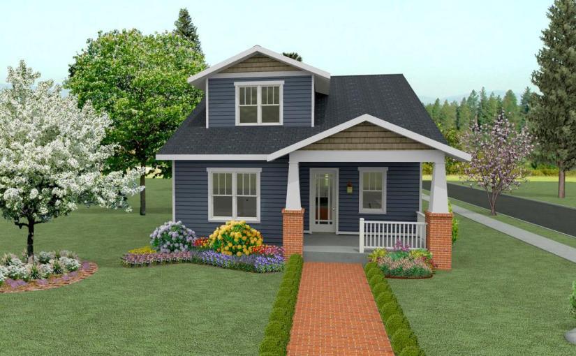 Planos Con 4 Habitaciones Planos De Casas Gratis