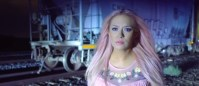 Kaya Jones speaks out against hollywood elites and sexual abuse