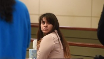 Obdulia Sanchez sentenced
