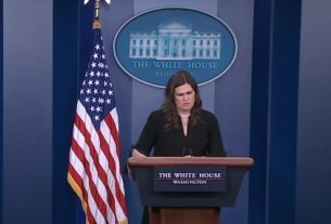 White House Press Briefing 3/12/18
