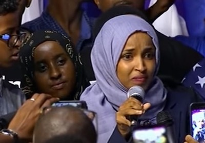 Ilhan Omar voted against a bill that denies life insurance benefits to terrorist