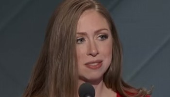Chelsea Clinton defends Ilhan Omar