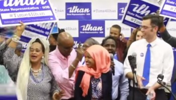 Organizations aimed to get more Muslims elected in the United States Government