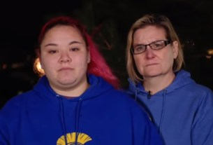 'Next thing I know, he is pulling a gun': Colorado student on school shooting