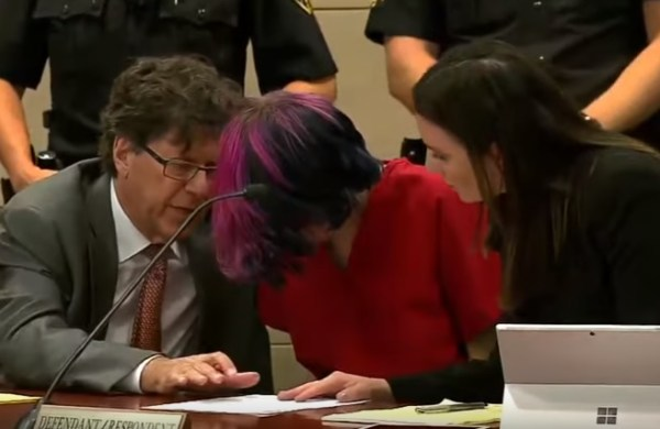 STEM School shooter makes first court appearance