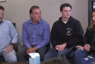 Student who tackled STEM School Shooter speaks out
