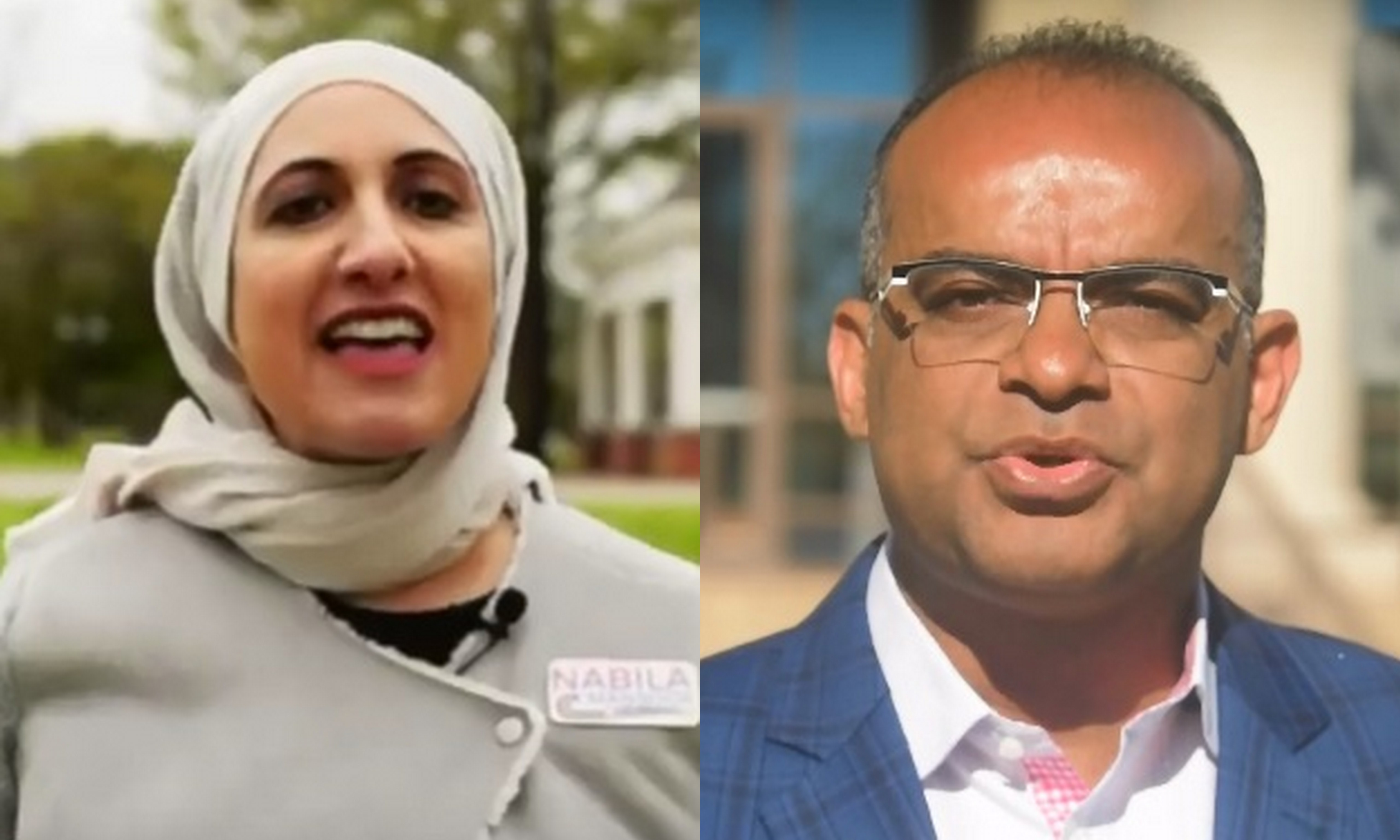 Two Muslims Head to Runoff Election in Texas