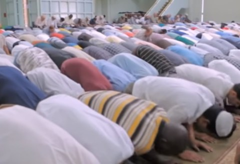 167-Year-Old Pennsylvania Church Will Become Islamic Mosque