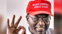 Barack Obama's Brother Endorses Trump for President
