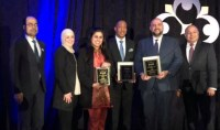 CAIR Honors Three New Jersey Muslim Mayors