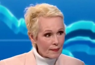 """Video: E Jean Carroll - """"I think most people think of rape as being sexy"""""""