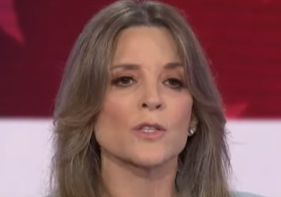 Everything Marianne Williamson Said During the Democratic Debate