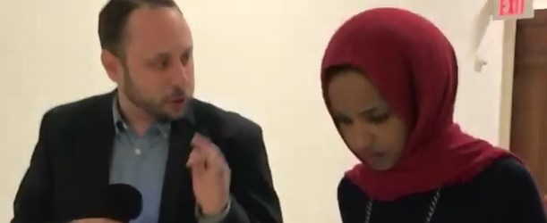 Ilhan Omar refuses to comment on terrorist recruitment in her District